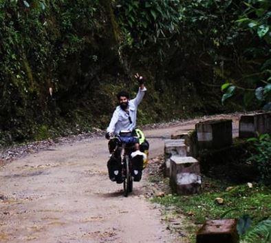 Perlé recorre Laos y se reencuentra con Tailandia - Perlé recorre Laos y se reencuentra con Tailandia
