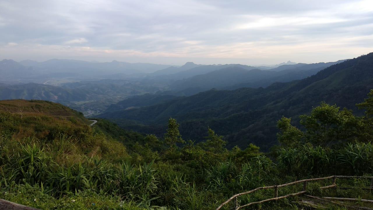 Perlé recorre Laos y se reencuentra con Tailandia 15