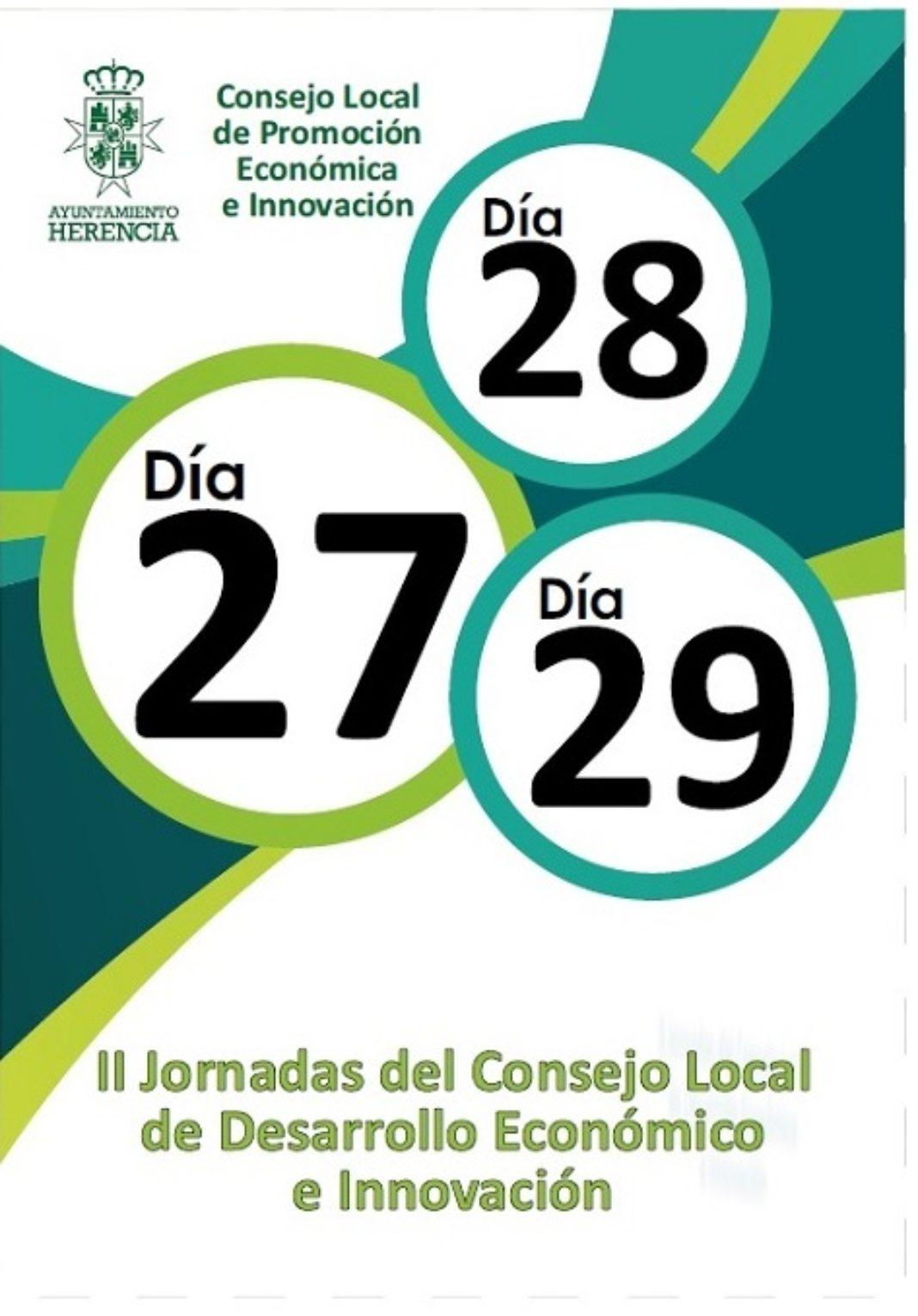 Segundas jornadas del Consejo Local de Desarrollo Económico e Innovación 7