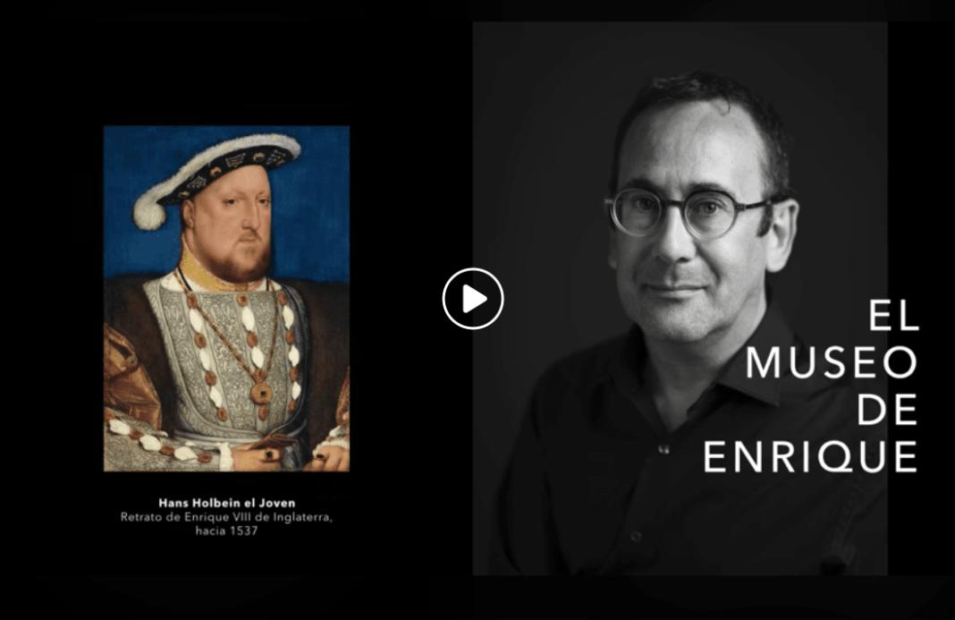 """Un herenciano presente en la campaña """"El museo de todos"""" del Thyssen-Bornemisza 1"""