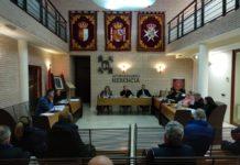 Aprobado en Pleno el presupuesto municipal para el año 2020
