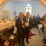 Exaltación extraordinaria a San José0000 150x150 - La Hermandad de San José comienza los actos del centenario de su refundación