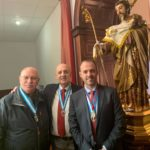 La Hermandad de San José comienza los actos del centenario de su refundación 18