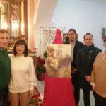 Exaltación extraordinaria a San José0002 150x150 - La Hermandad de San José comienza los actos del centenario de su refundación