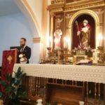 Exaltación extraordinaria a San José0003 150x150 - La Hermandad de San José comienza los actos del centenario de su refundación