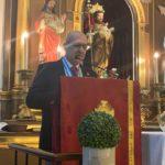 Exaltación extraordinaria a San José0006 150x150 - La Hermandad de San José comienza los actos del centenario de su refundación