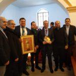 Exaltación extraordinaria a San José0007 150x150 - La Hermandad de San José comienza los actos del centenario de su refundación