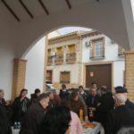 Exaltación extraordinaria a San José0008 150x150 - La Hermandad de San José comienza los actos del centenario de su refundación