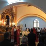 Exaltación extraordinaria a San José0012 150x150 - La Hermandad de San José comienza los actos del centenario de su refundación