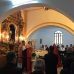 Exaltaci%C3%B3n extraordinaria a San Jos%C3%A90012 150x150 - La Hermandad de San José comienza los actos del centenario de su refundación