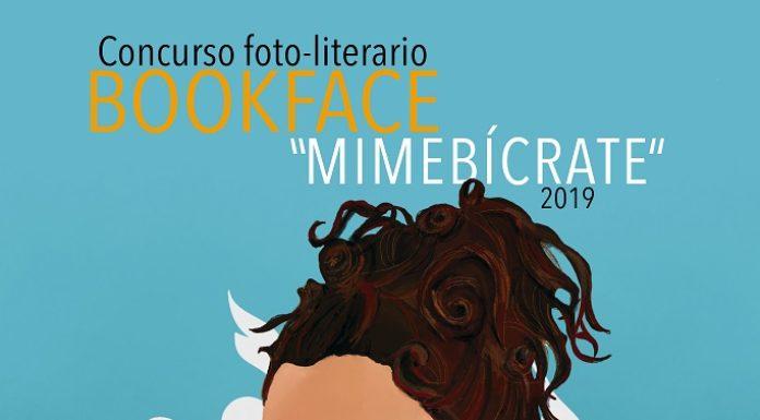 La Biblioteca de Herencia se suma al fenómeno «Bookface»