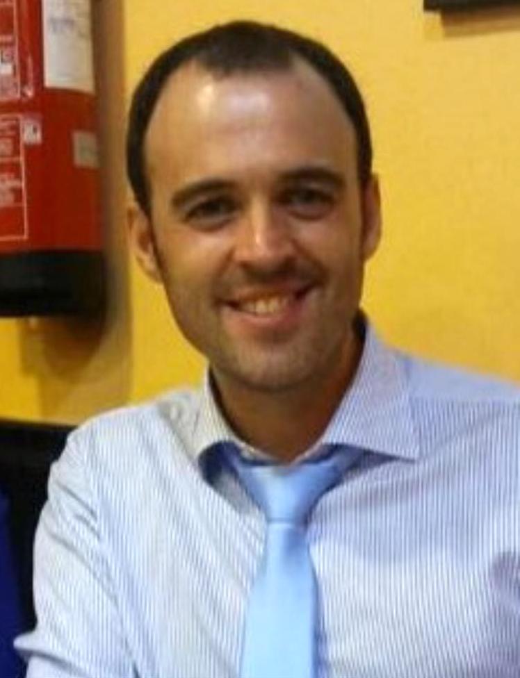 Manuel Jesús López Felgueras - Manuel Jesús López Felgueras será el encargado de la exaltación extraordinaria a San José