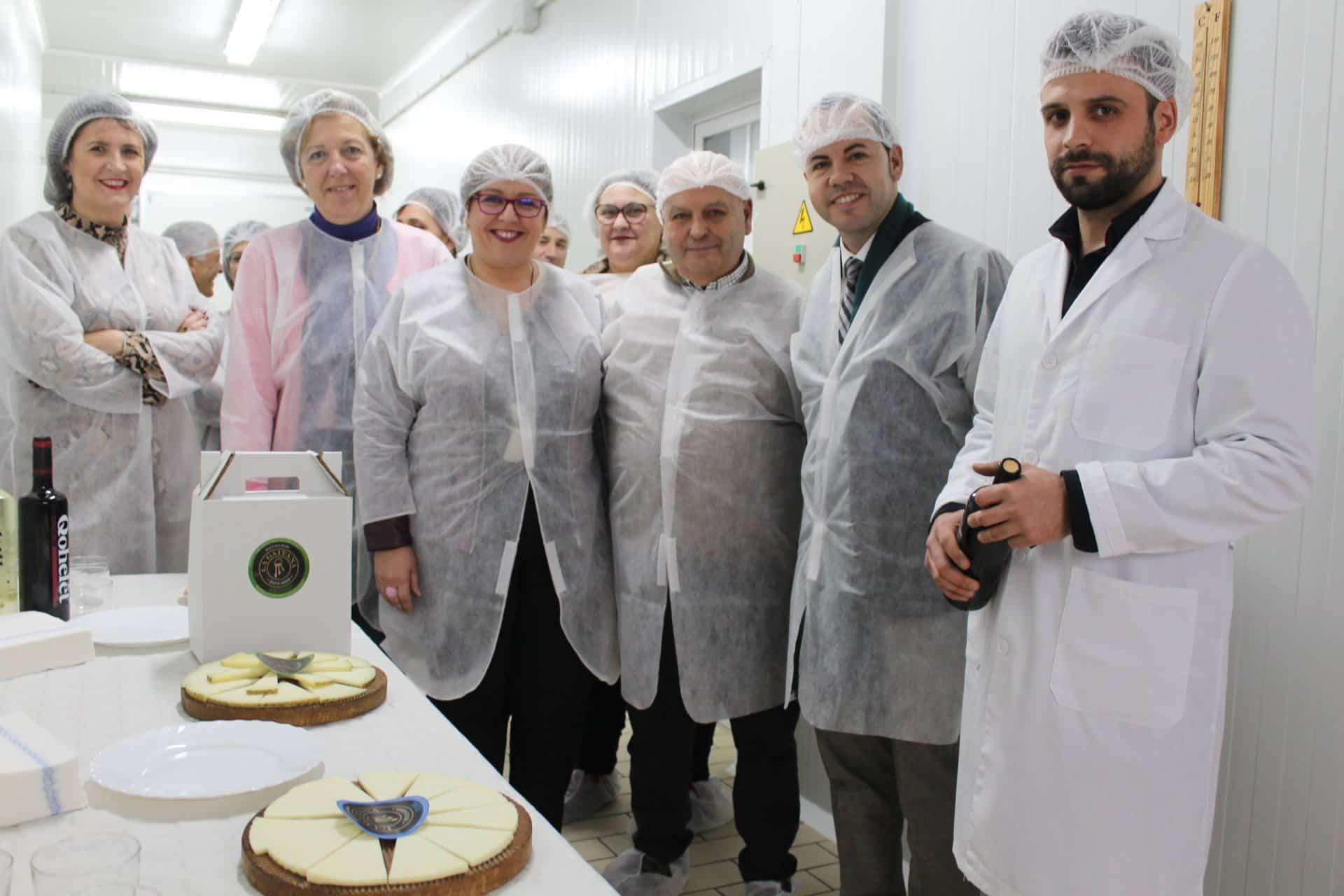 Castilla-La Mancha apoya a los nuevos emprendedores que apuestan por el sector agroalimentario en Herencia 5