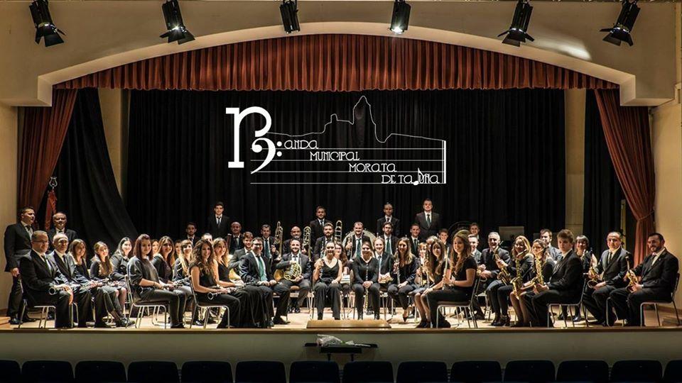 banda de música de Morata de Tajuña - Luis Miguel Abengoza será el director de la banda de música de Morata de Tajuña