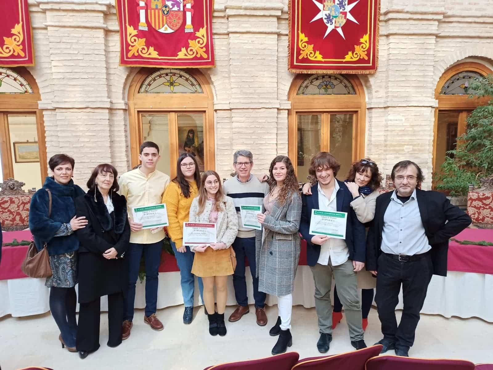 dia constitucion 2019 hermogenes rodriguez - La educación como garante de la igualdad de derechos y oportunidades