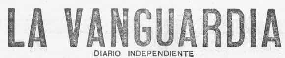 la vanguardia - Casos, cosas y requisitorias II