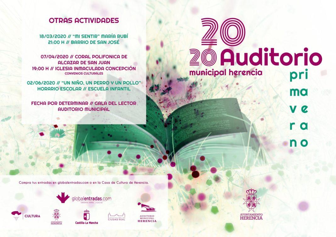 """""""Desmontando a Séneca"""" con Jorge Javier Vazquez, obra estelar de la Programación de Primavera del Auditorio Municipal 7"""