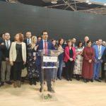 Herencia presentó parte de su potencial turístico en FITUR 13