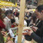 Herencia presentó parte de su potencial turístico en FITUR 6