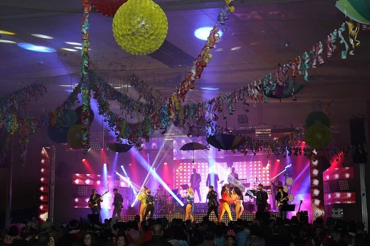 Herencia se adentra de lleno en su Carnaval de Interés Turístico Nacional 3
