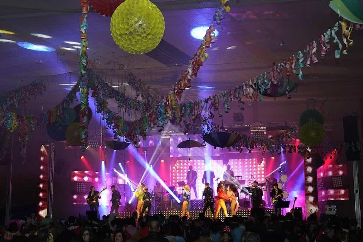 Carnaval 2019 PSC Sabado - Herencia se adentra de lleno en su Carnaval de Interés Turístico Nacional