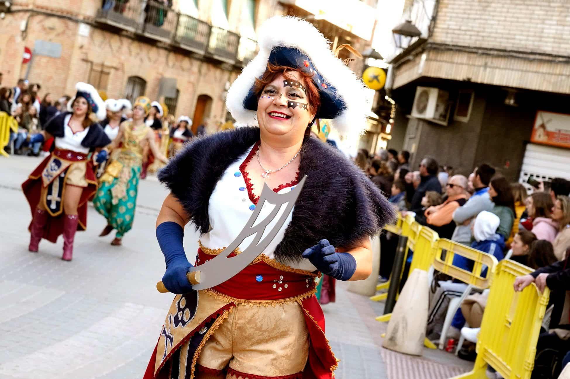 Carnaval de herencia 2020 ofertorio 144 - Selección de fotografías del Ofertorio del Carnaval de Herencia