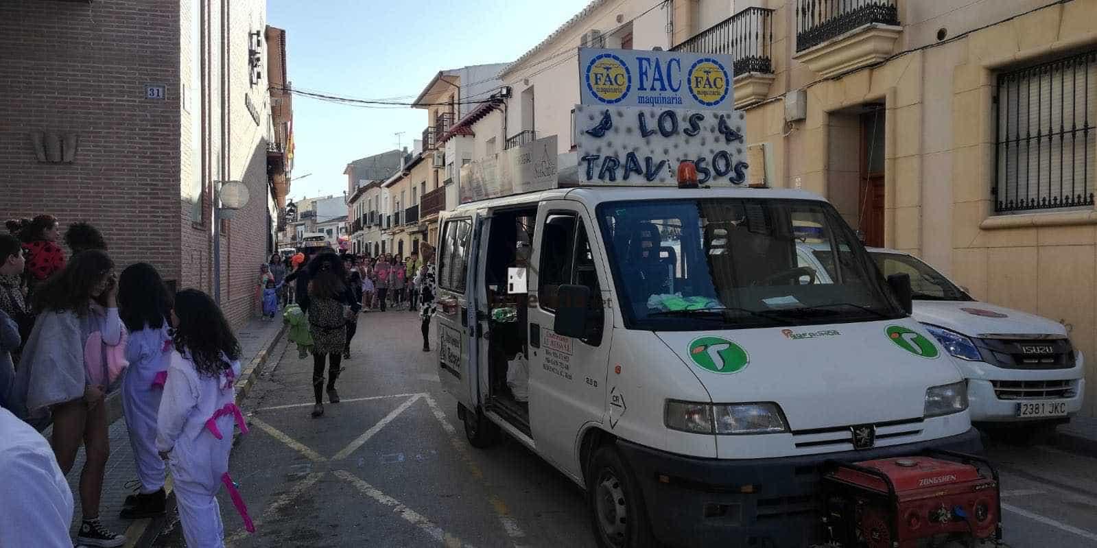 El Domingo de las Deseosas invita a todo el mundo al Carnaval de Herencia 122
