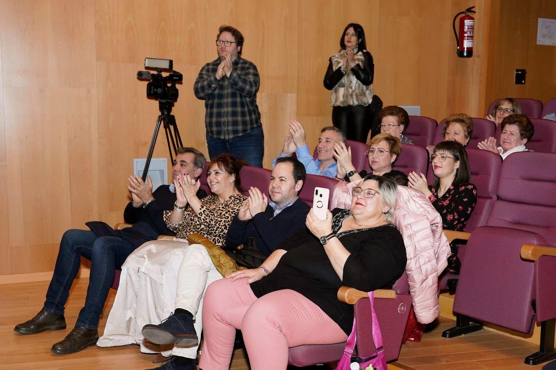 "Los Pelendengues abren el Carnaval de Herencia 2020 e invitan a ""La Kanalla"" 39"