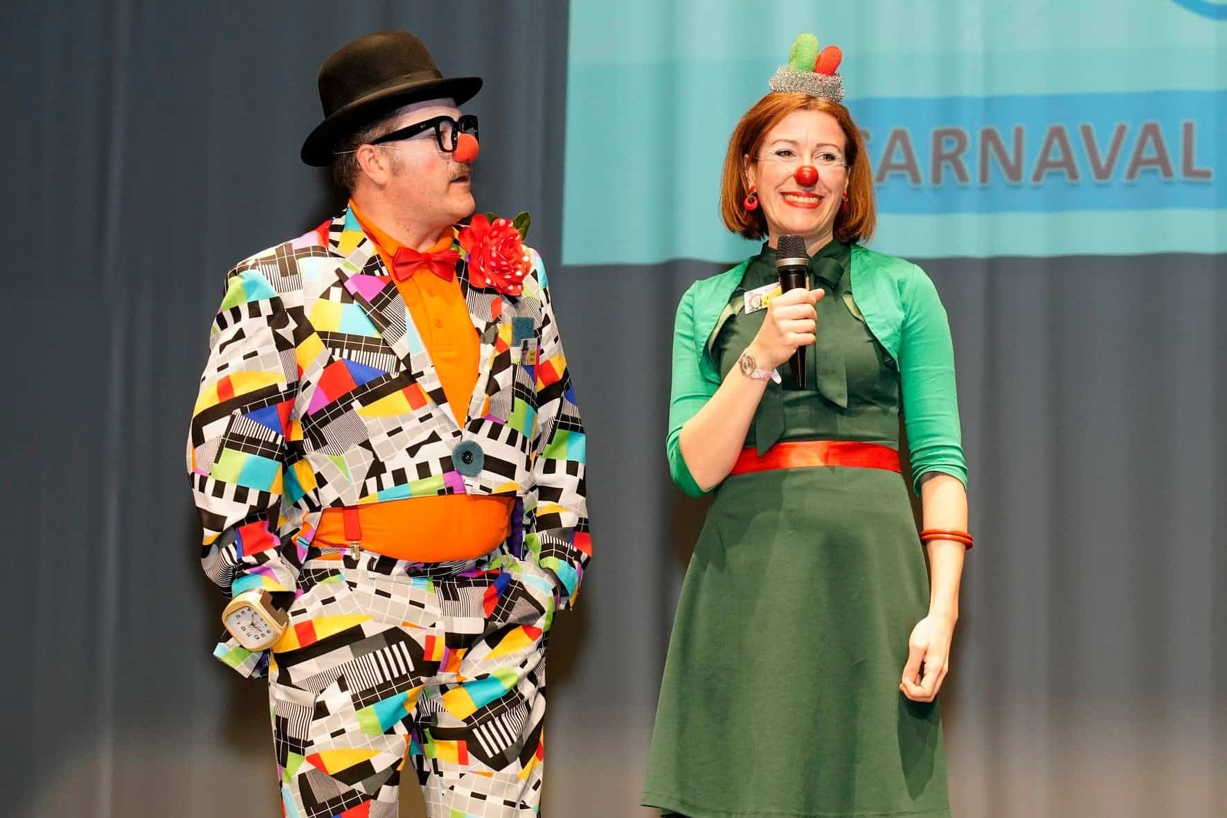 "Los Pelendengues abren el Carnaval de Herencia 2020 e invitan a ""La Kanalla"" 45"