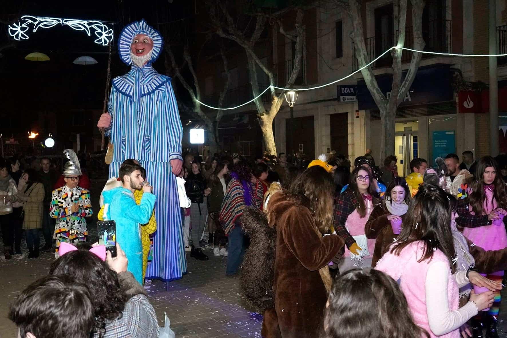 Viernes de Prisillas 2020 del Carnaval en imágenes 114