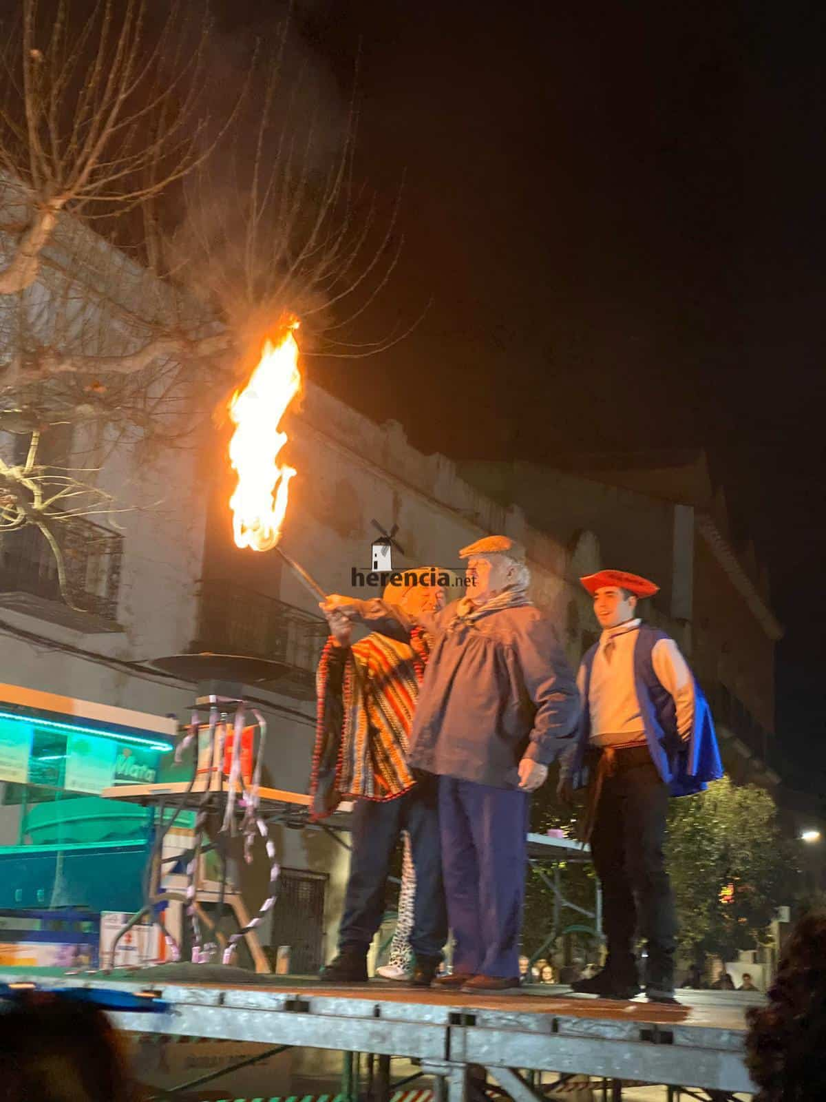 Viernes de Prisillas 2020 del Carnaval en imágenes 90