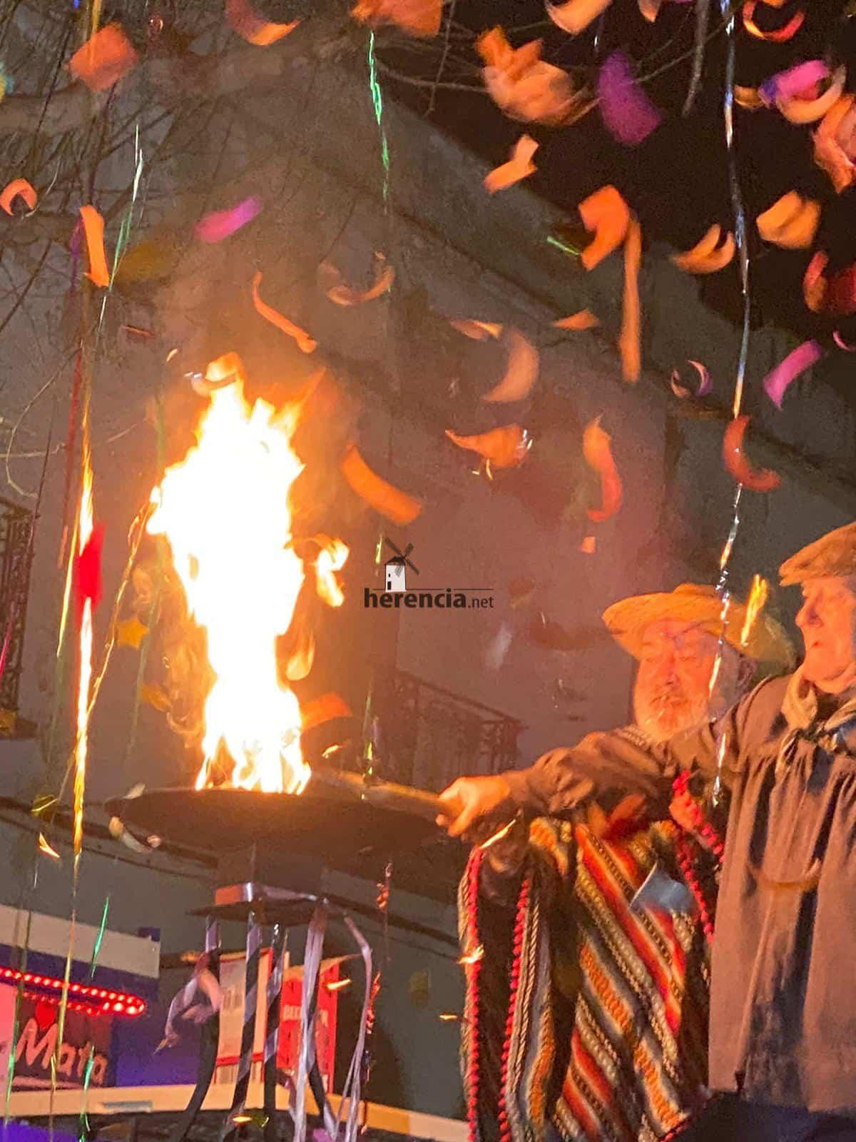 Viernes de Prisillas 2020 del Carnaval en imágenes 91