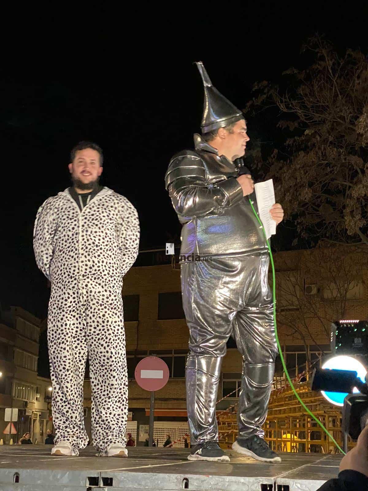 Viernes de Prisillas 2020 del Carnaval en imágenes 92