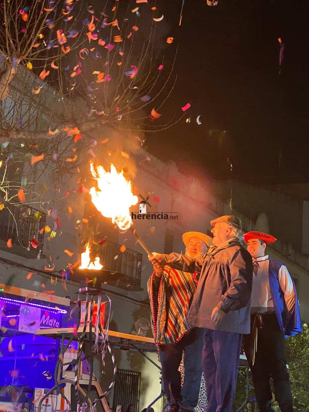 Viernes de Prisillas 2020 del Carnaval en imágenes 94