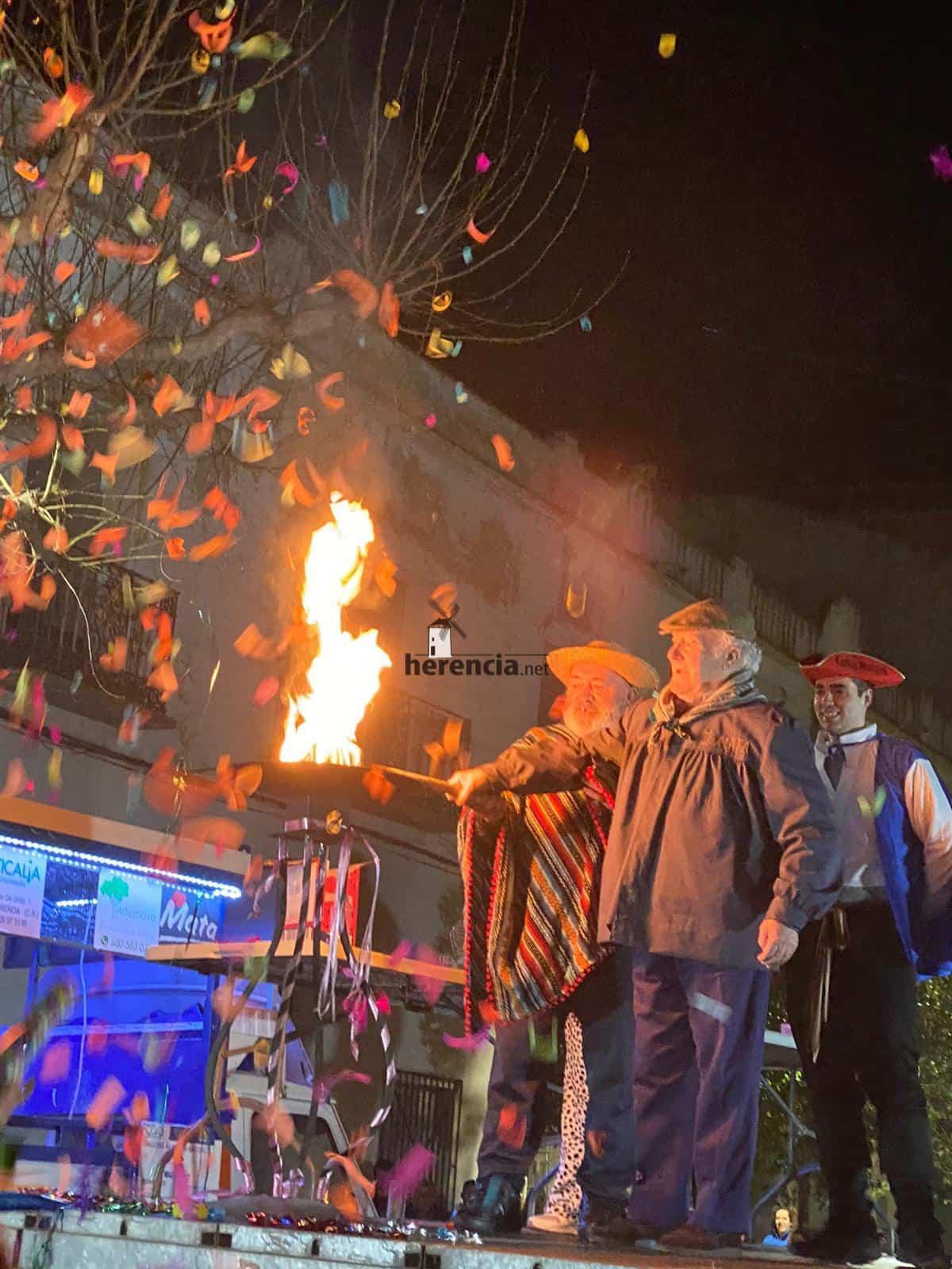 Viernes de Prisillas 2020 del Carnaval en imágenes 96