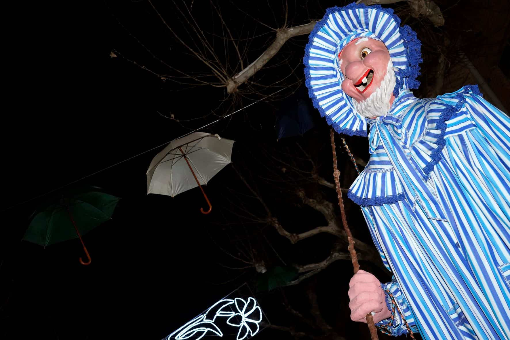 carnaval herencia 2020 viernes prisillas 2 - Viernes de Prisillas 2020 del Carnaval en imágenes