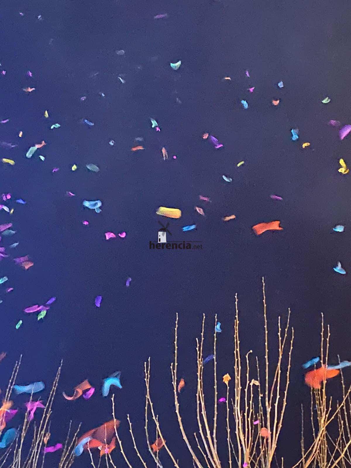 Viernes de Prisillas 2020 del Carnaval en imágenes 100
