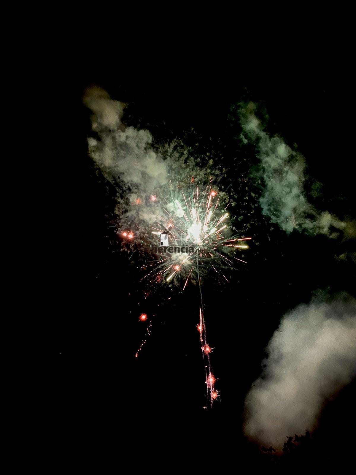 Viernes de Prisillas 2020 del Carnaval en imágenes 103