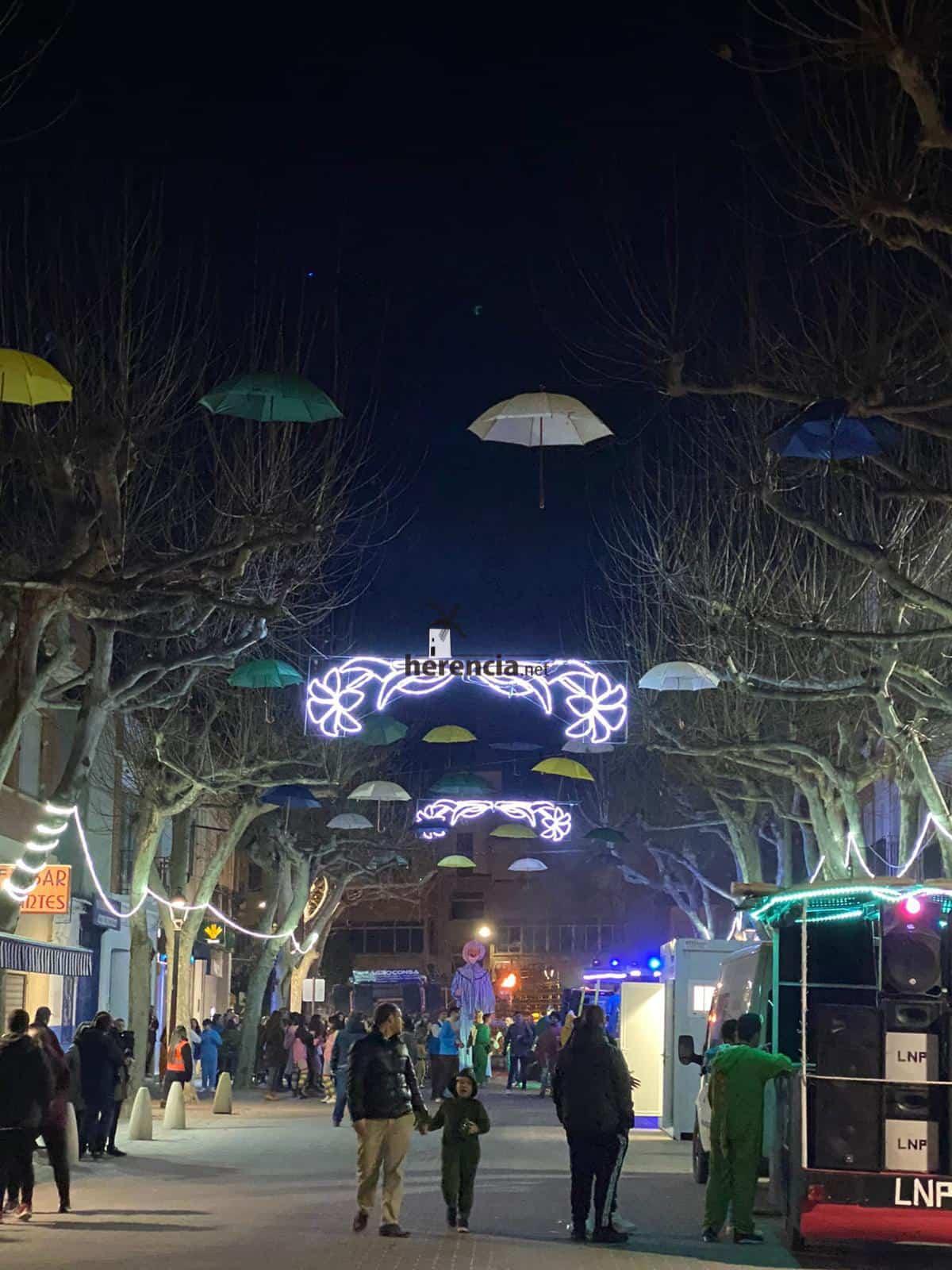 Viernes de Prisillas 2020 del Carnaval en imágenes 104
