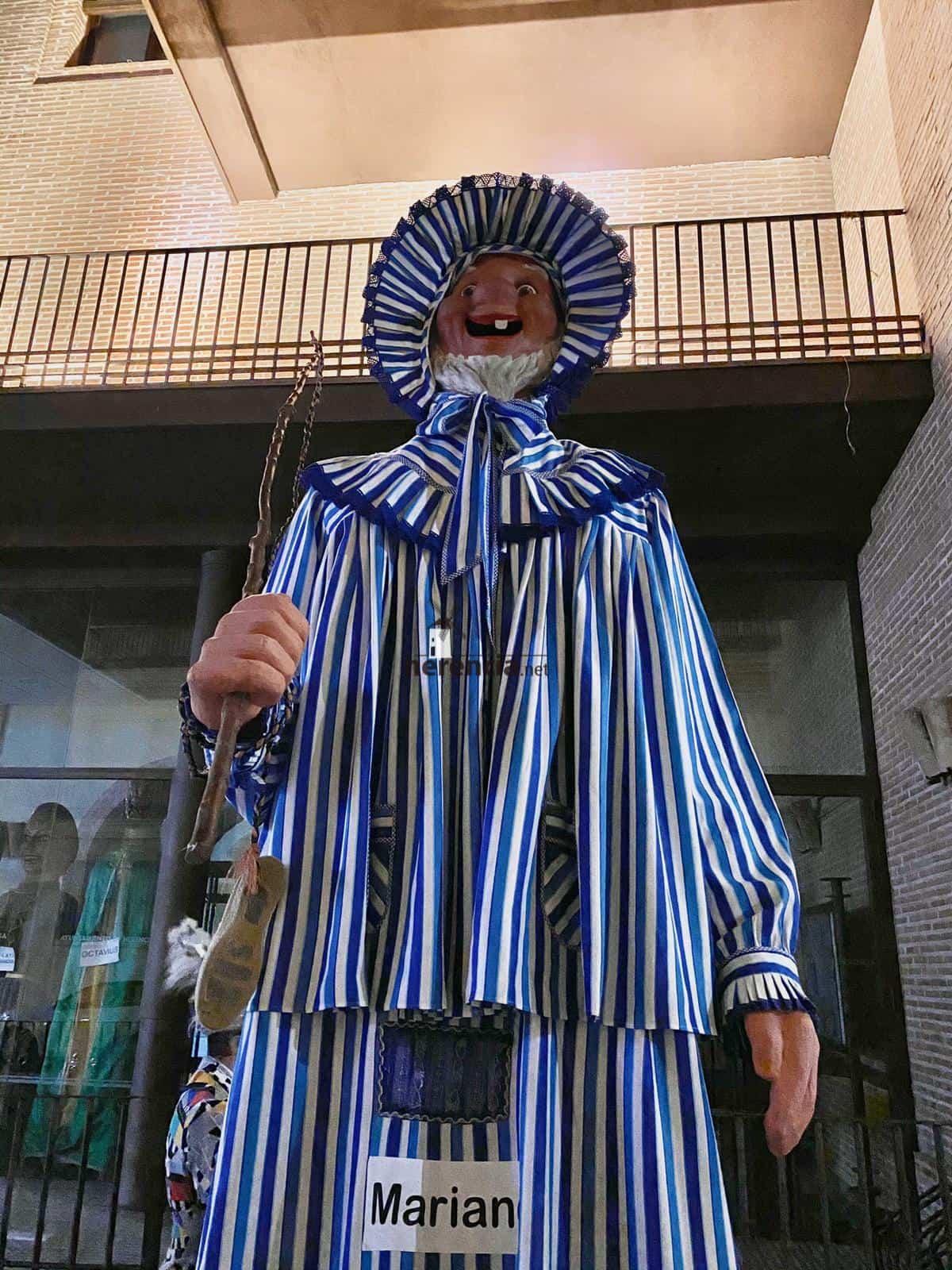 Viernes de Prisillas 2020 del Carnaval en imágenes 81