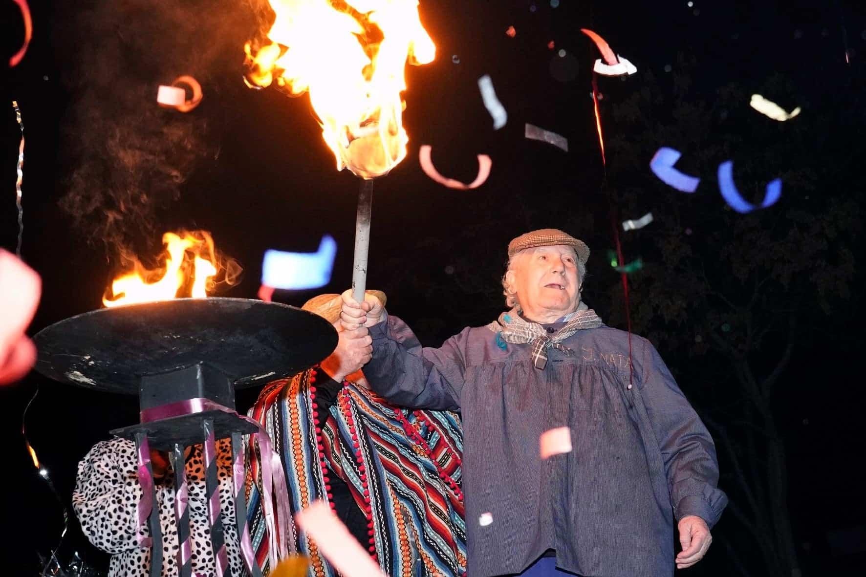 Viernes de Prisillas 2020 del Carnaval en imágenes 107