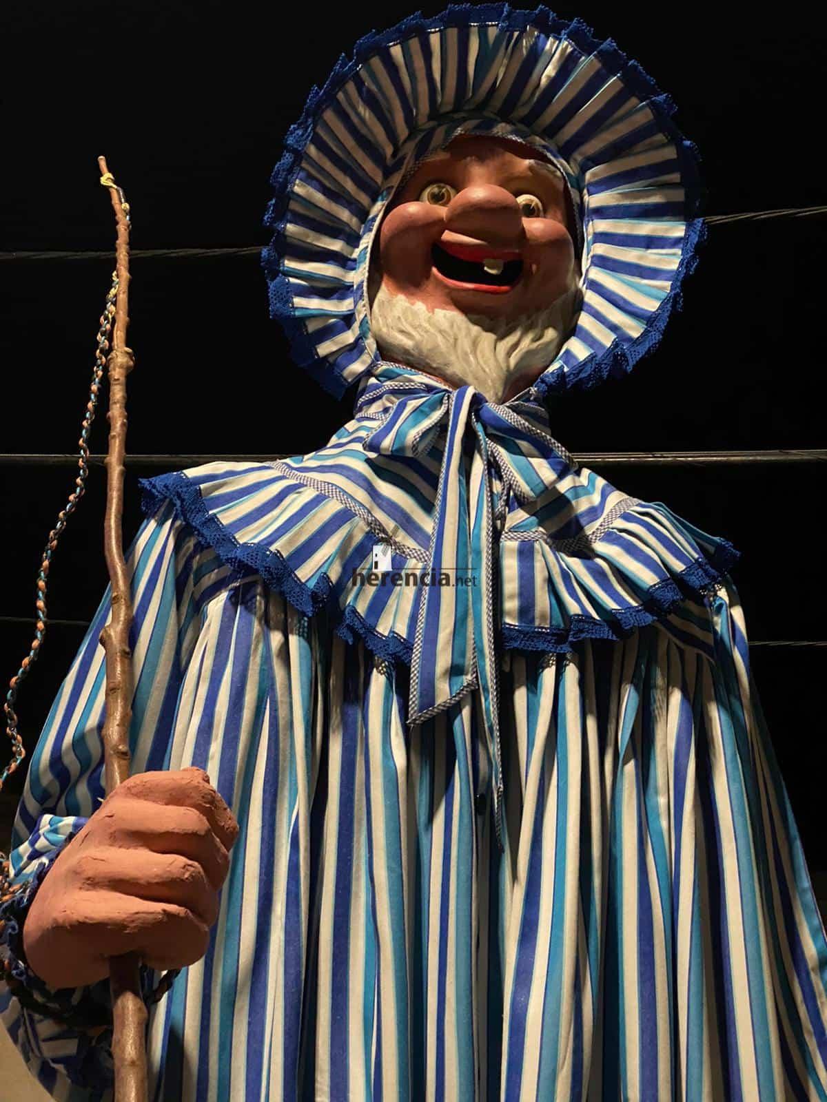 Viernes de Prisillas 2020 del Carnaval en imágenes 82