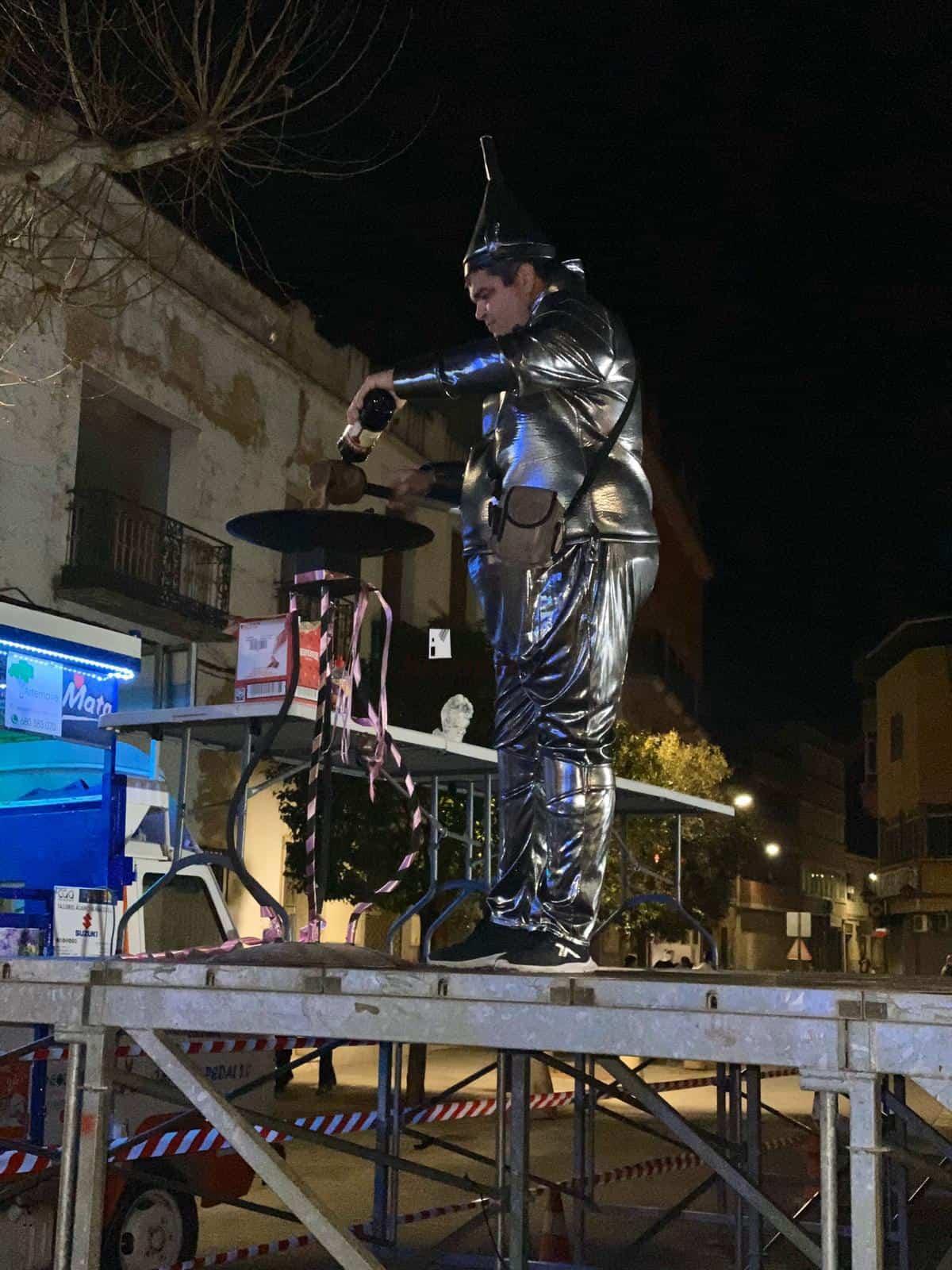 Viernes de Prisillas 2020 del Carnaval en imágenes 83