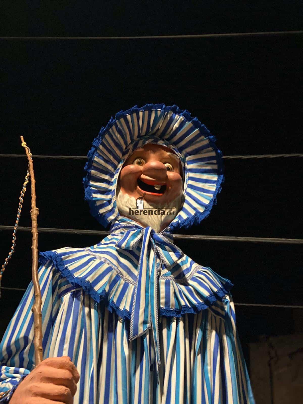 Viernes de Prisillas 2020 del Carnaval en imágenes 84