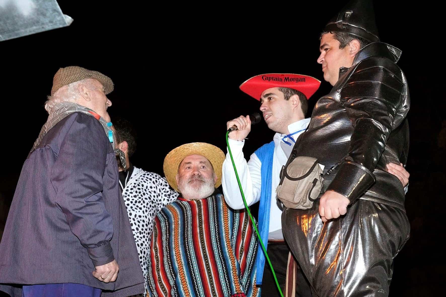 Viernes de Prisillas 2020 del Carnaval en imágenes 110