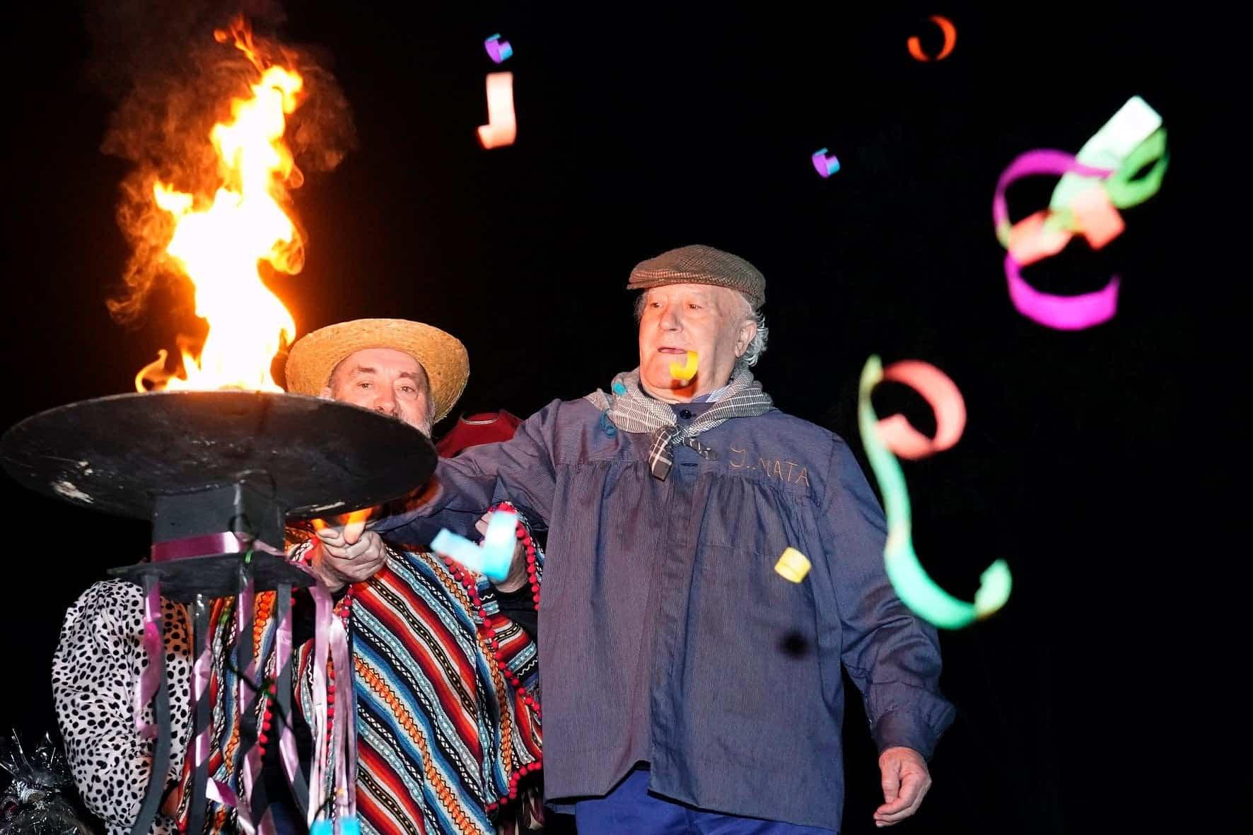 Viernes de Prisillas 2020 del Carnaval en imágenes 111