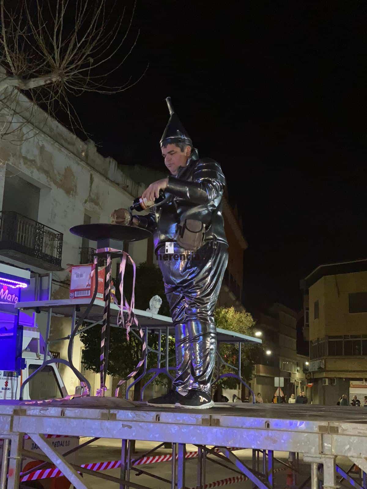 Viernes de Prisillas 2020 del Carnaval en imágenes 87