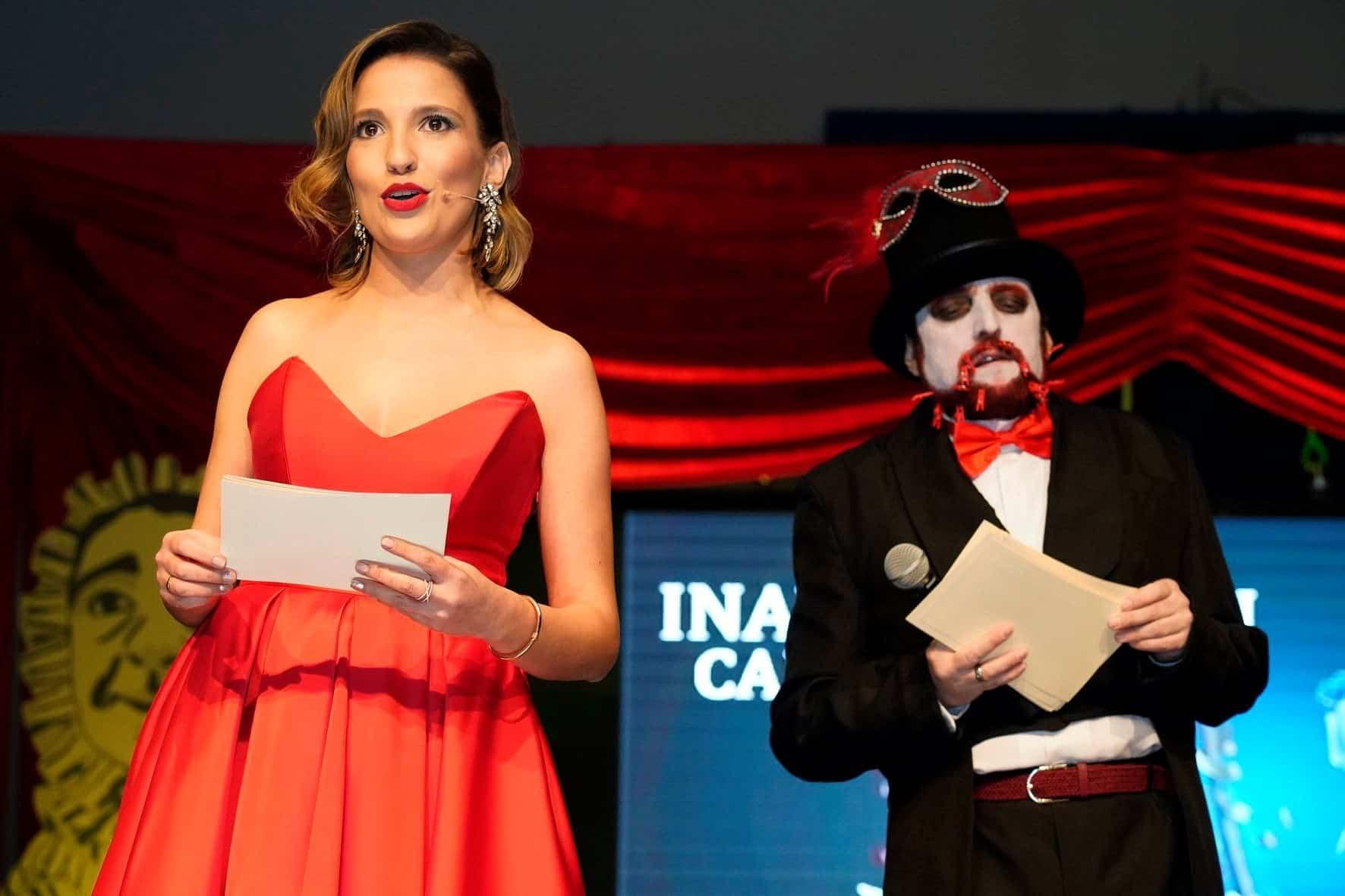 inauguracion carnaval 2020 herencia 7 - Inauguración del Carnaval de Herencia 2020
