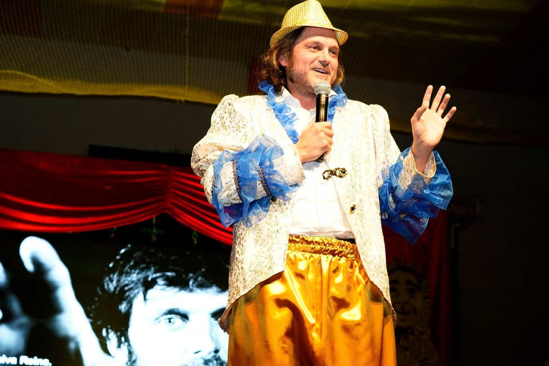 inauguracion carnaval 2020 herencia 8 - Inauguración del Carnaval de Herencia 2020