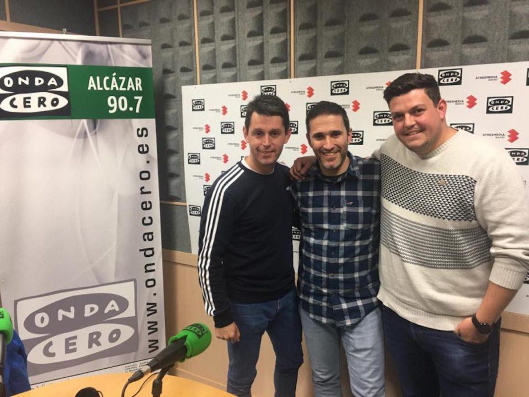 El Carnaval de Herencia 2020 a 7 días de comenzar en la radio 4